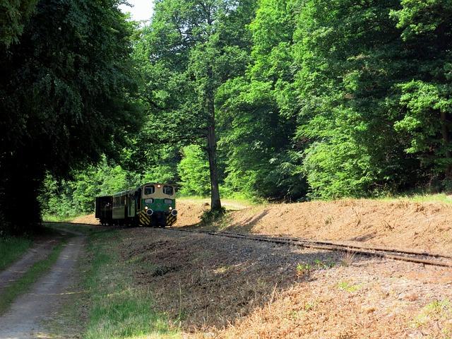Free eifel brohltalbahn railway