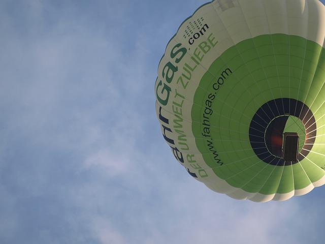Free hot air balloon balloon sky heat hot burner drive