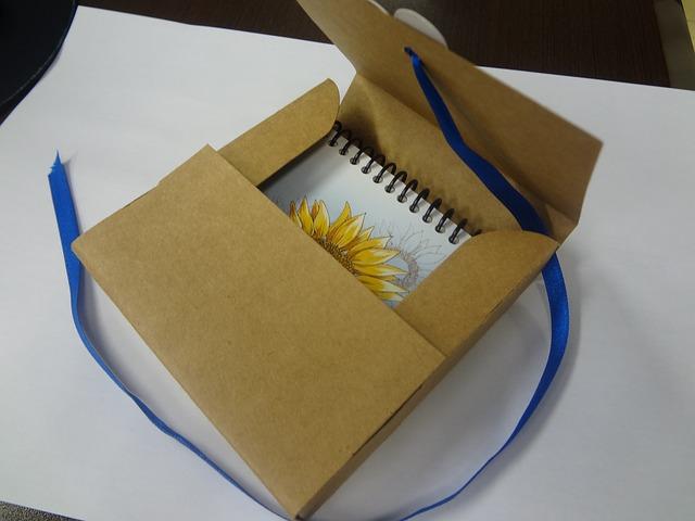 Free box cardboard the scratch pad cardboard sleeve