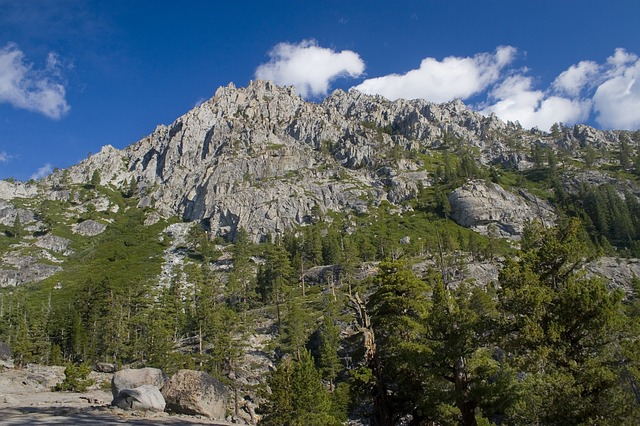 Free lake tahoe mountain nature