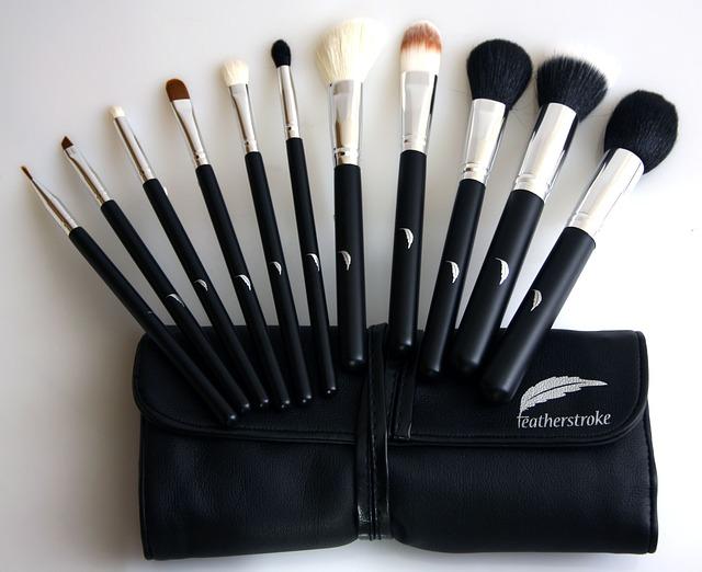 Free makeup brushes brush beauty makeup fashion