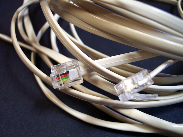 Free internet cable computer