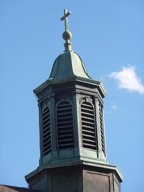 Free Photos: Cupola catholic school religion catholic christian | Namar