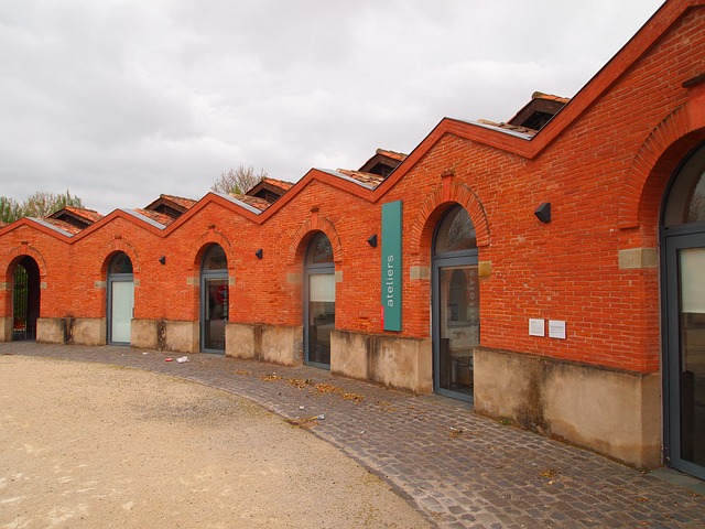 Free les abatoires toulouse france buildings museum
