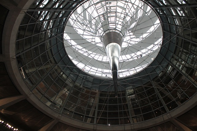 Free reichstag dome berlin glass dome