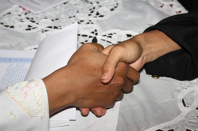 Free shake hand handshake agreement hands hand shake
