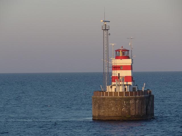 Free lantern marine sky sea water