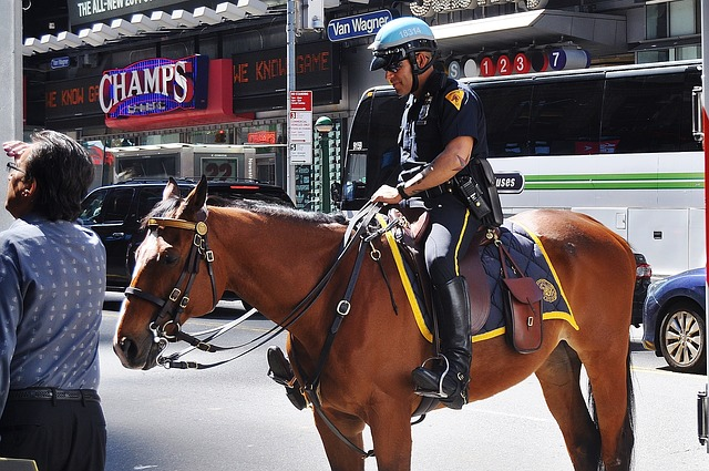 Free police police man uniform stop policeman law