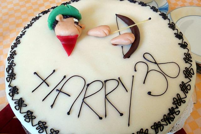Free cake birthday cake dessert sweet marzipan eat