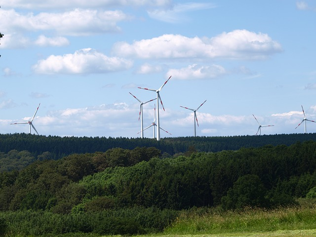 Free wind turbine energy wind energy