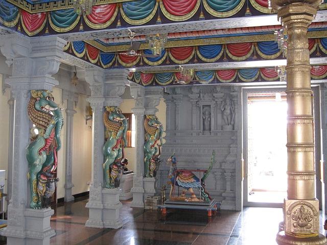 Free temple hindu hindu temple peace building