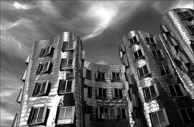 Free homes building architecture gehry