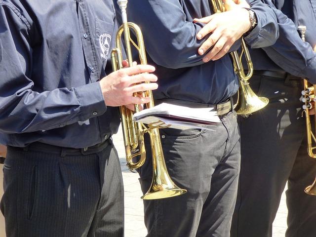 Free proboscis trumpet instruments instrument music