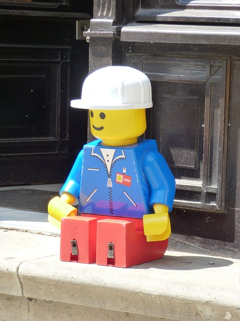 Free lego pads guy ludek character male