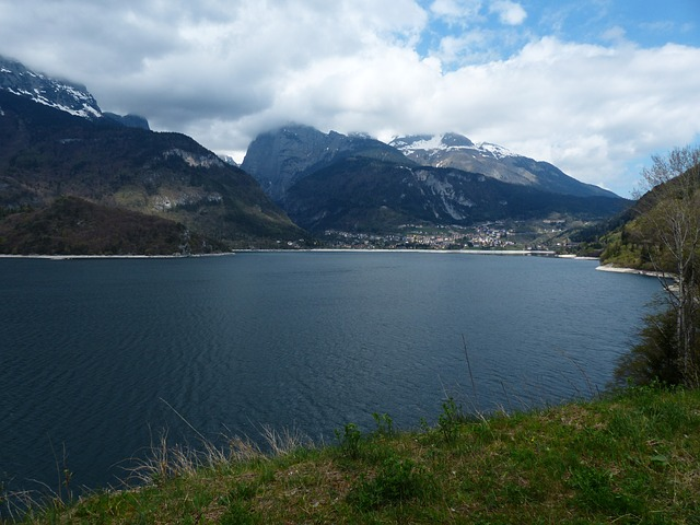 Free movenosee see bergsee molveno fine time