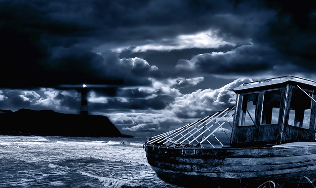 Free boot sea adventure atlantic twilight fishing