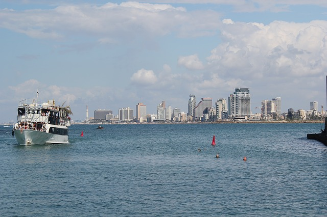 Free jaffa port israel tel aviv
