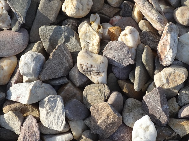 Free pebbles steinig nature background structure pebble