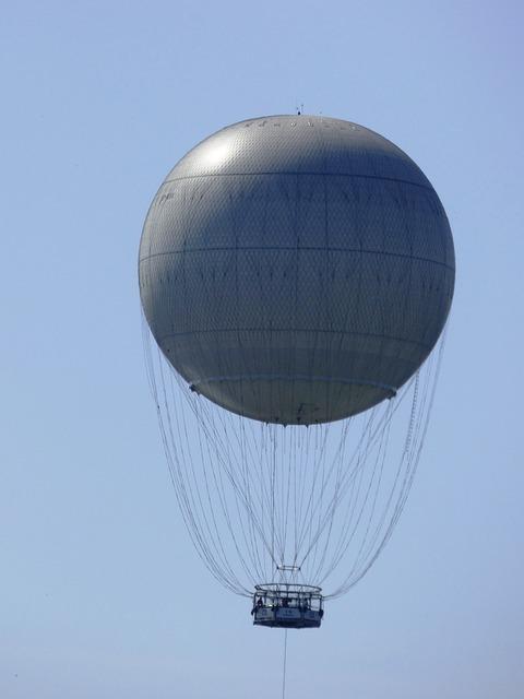 Free balloon hot air balloon trip flying fly balloons