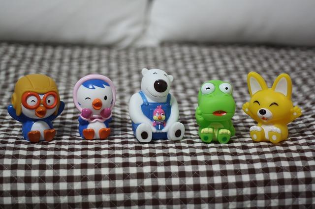 Free pororo the little penguin doll toy sofa