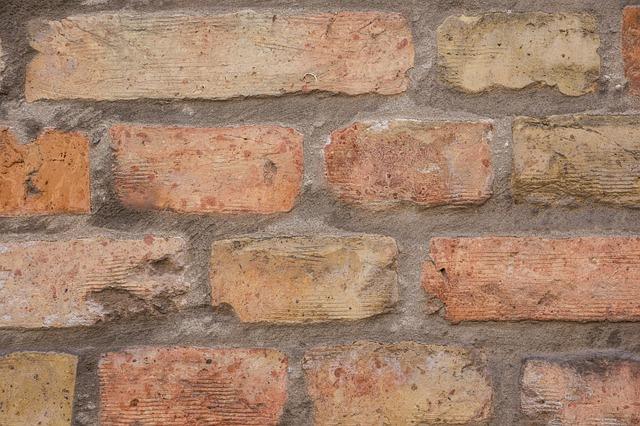 Free red brick wall texture brick brick wall