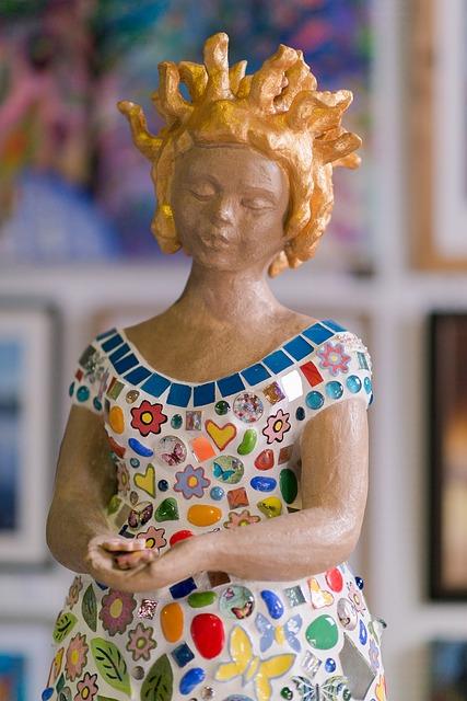 Free statue woman goddess