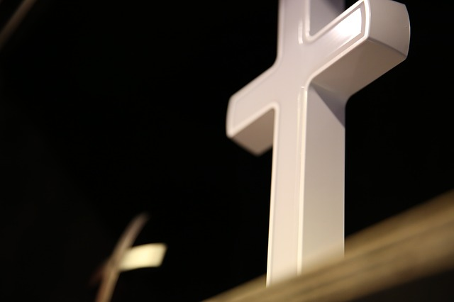 Free cross christian jesus