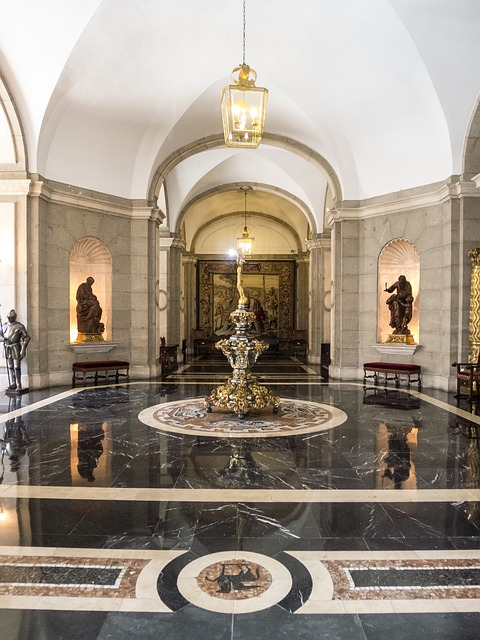 Free palace statues armor architecture madrid marble