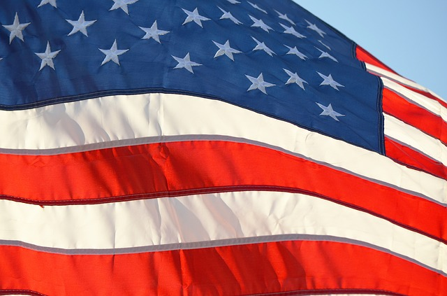Free united states of america flag usa stars and stripes