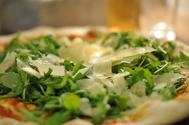 Free pizza vegetarian food cheese italian food arugula