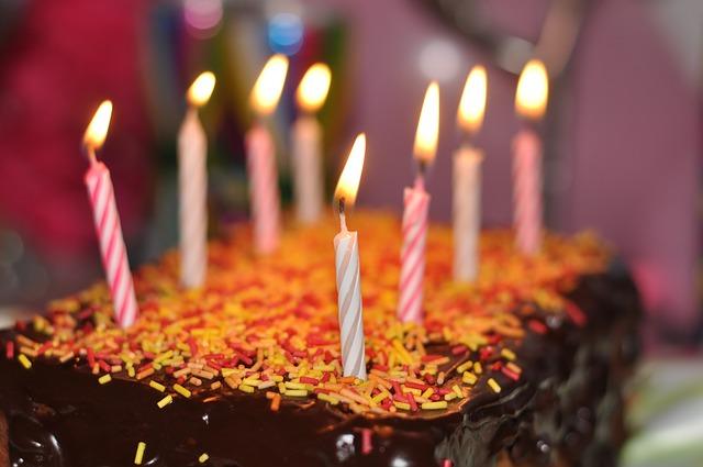 Free Photos: Cake birth birthday cake birthday happy dessert | jgojtan