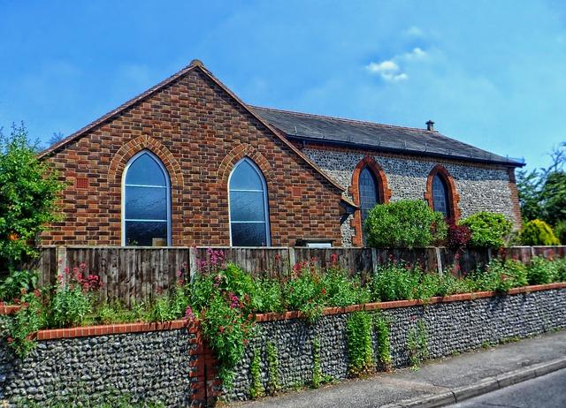 Free methodist church surrey england uk prayer worship