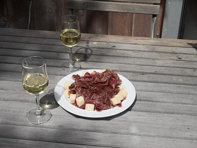 Free jause vespers switzerland valais white wine