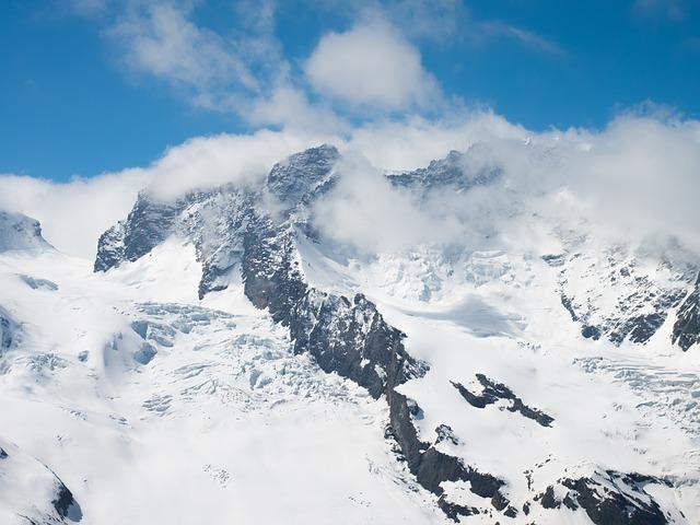 Free zermatt switzerland valais mountains snow