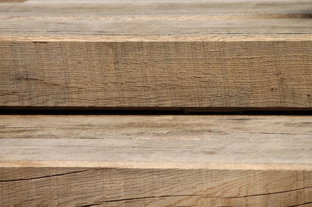 Free wooden beams post wood bar boards product sawn