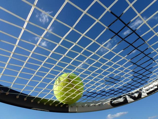 Free tennis tennis ball tennis racket sport play tennis