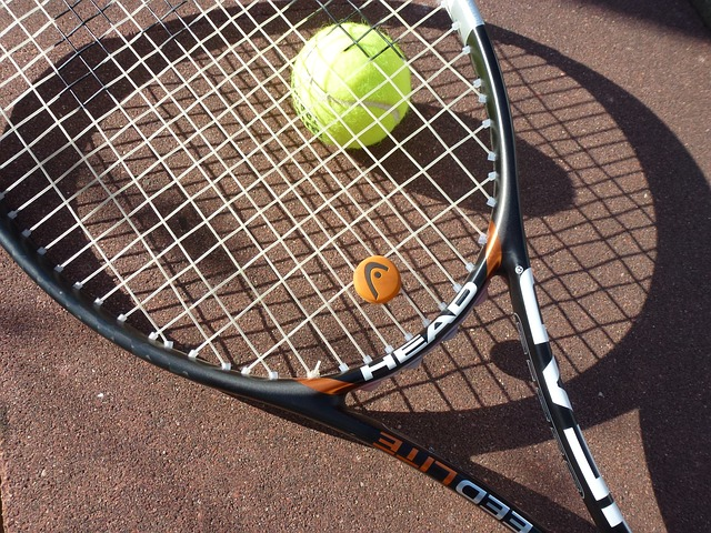 Free tennis tennis ball tennis racket sport play tennis