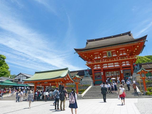 Free kyoto shrine japan kyoto prefecture buddhist