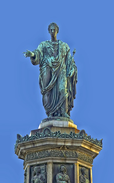 Free emperor francis ii vienna austria statue sculpture