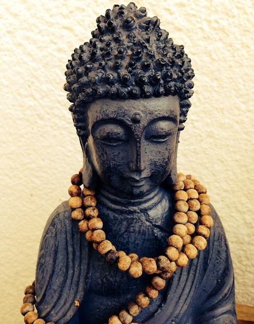 Free buddha thailand buddhism temple buddhist serenity