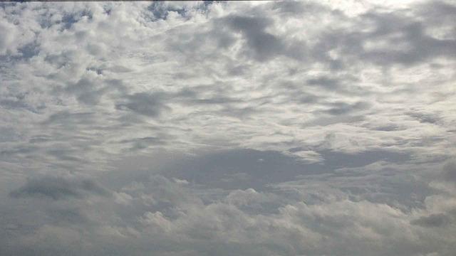 Free clouds grey gray rain