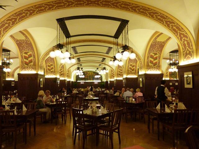 Free auerbach's cellar leipzig gastronomy tradition