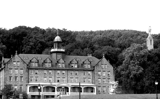 Free mount saint mary's university mary school building