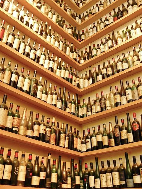 Free wine bottles wine rack wine bottle range bottles