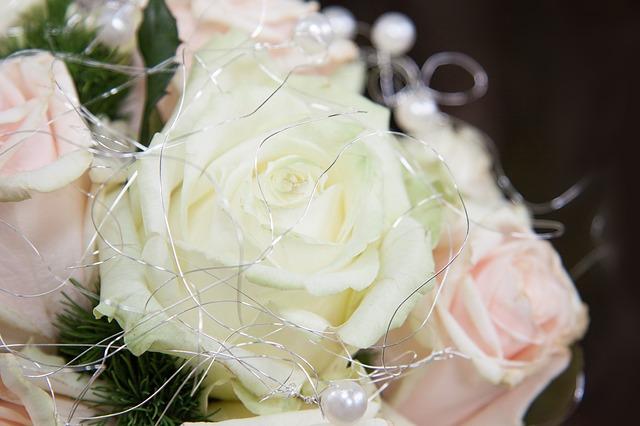 Free bouquet roses wedding bouquet bridal bouquet