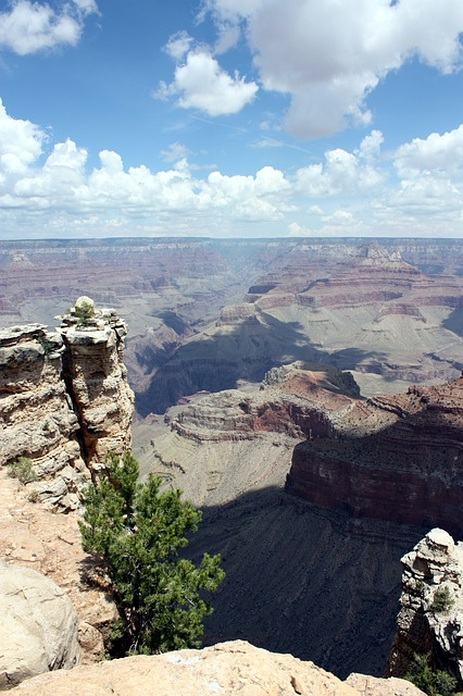 Free grand canyon outdoor scenery erosion rock