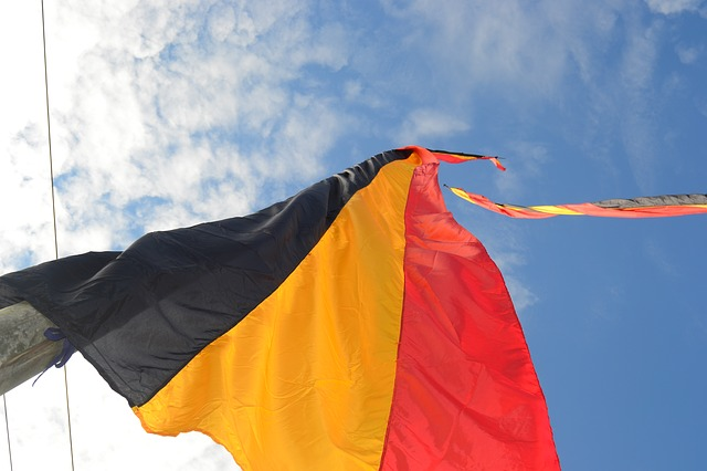 Free culture germany antique indonesia minangkabau flag