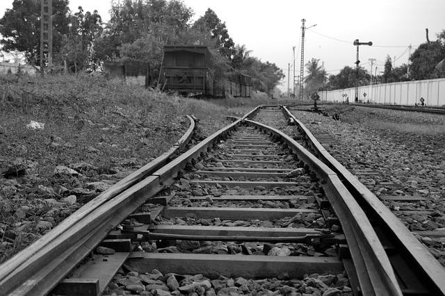 Free track transportation tracks train indonesia