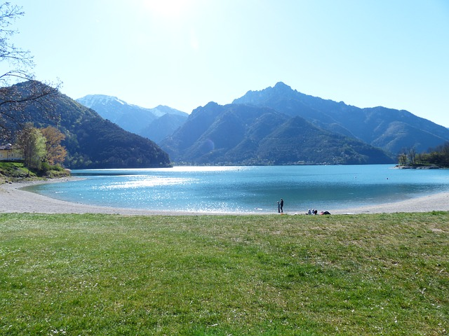 Free Photos: Lago di ledro lake see northern italy alps alpine | Hans Braxmeier