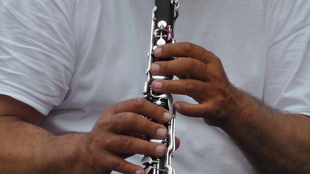 Free oboe wind instrument woodwind music